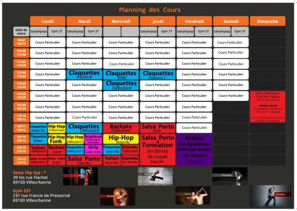 Planning  2017/18
