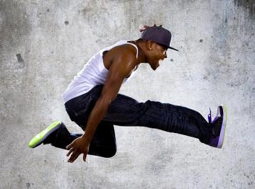 Hip-Hop/Street Jazz